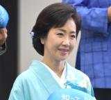 『知って、肝炎プロジェクトミーティング2020』に出席した伍代夏子 (C)ORICON NewS inc.