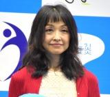 『知って、肝炎プロジェクトミーティング2020』に出席した石川ひとみ (C)ORICON NewS inc.