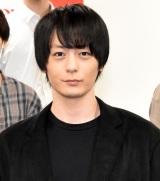 『第33回ジュノン・スーパーボーイ・コンテストBEST35』お披露目イベントに出席した犬飼貴丈 (C)ORICON NewS inc.
