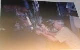 馬と遊んで笑顔!幼少期の吉岡里帆=映画『泣く子はいねぇが』の特別上映会 (C)ORICON NewS inc.