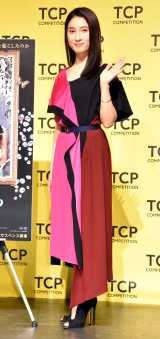 『TSUTAYA CREATORS' PROGRAM FILM 2020(TCP)』最終審査会トークイベントに出席した土屋太鳳 (C)ORICON NewS inc.