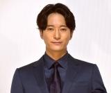 映画『滑走路』初日舞台挨拶に登場した浅香航大 (C)ORICON NewS inc.