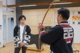 ゴールデンタイム特番『ハナタレナックスSP ウポポイに隠された美しき宝を探せ!』12月9日、HTBで放送決定(北海道ローカル)(C)HTB