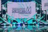 『SONGS OF TOKYO Festival 2020』に出演したアイドルマスター SideM(C)NHK