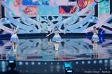 『SONGS OF TOKYO Festival 2020』に出演したアイドルマスター シャイニーカラーズ(C)NHK