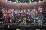 『SONGS OF TOKYO Festival 2020』に出演したBanG Dream!(バンドリ!)(C)NHK