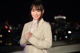 『SONGS OF TOKYO Festival 2020』に出演した水樹奈々(C)NHK