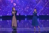 『SONGS OF TOKYO Festival 2020』に出演した蒼井翔太&水瀬いのり(C)NHK