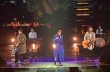 『SONGS OF TOKYO Festival 2020』に出演したいきものがかり(C)NHK