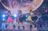 『SONGS OF TOKYO Festival 2020』に出演したももいろクローバーZ(C)NHK