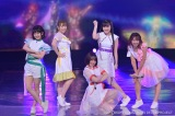 『SONGS OF TOKYO Festival 2020』に出演したワルキューレ(C)NHK