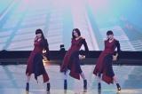 『SONGS OF TOKYO Festival 2020』に出演したPerfume(C)NHK