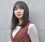 森マリア 衣装協力/BRAND SELECT スタイリスト:津野真吾(impiger) ヘアメイク:住本彩 (C)ORICON NewS inc.