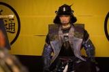 光秀(長谷川博己)=大河ドラマ『麒麟がくる』第32回(11月15日放送)より(C)NHK