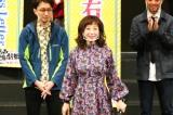 羽野晶紀、『関西演劇祭』開幕宣言