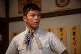 連続テレビ小説『エール』第22週・第106回より。吟と智彦の養子になったケン(松大航也)も大きくなりました(C)NHK