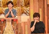 23日放送『痛快TV スカッとジャパン』に出演する(左から)三田寛子、渡辺満里奈 (C)フジテレビ