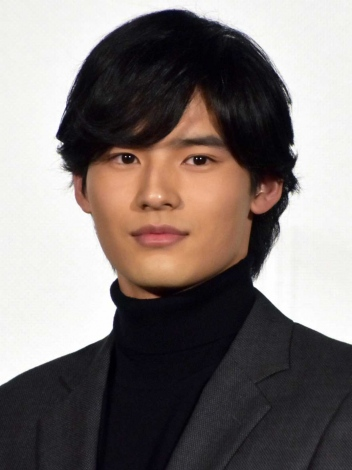 岡田健史 (C)ORICON NewS inc.