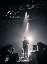 錦戸亮2ndアルバム『Note』初回限定盤