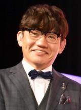 『第33回ジュノン・スーパーボーイ・コンテスト』司会の飯尾和樹 (C)ORICON NewS inc.