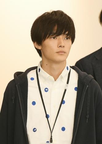 『逃げるは恥だが役に立つ ガンバレ人類!新春スペシャル!!』に出演するKaito(C)TBS