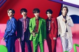 新曲「Asayake」MVを公開した超特急