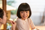 連続テレビ小説『エール』主人公夫妻の一人娘・古山華(古川琴音)(C)NHK