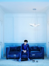 BTSニューアルバム『BE (Deluxe Edition)』コンセプトフォト SUGA Photo by Big Hit Entertainment