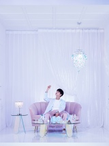BTSニューアルバム『BE (Deluxe Edition)』コンセプトフォト JIN Photo by Big Hit Entertainment