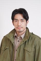 大谷亮平、終末世界のリーダー役