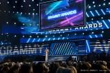 昨年の『第62回グラミー賞授賞式』より(C)Getty Images