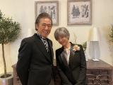 鈴木保奈美、西岡と29年ぶり共演