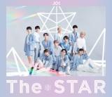 JO1 1stアルバム『The STAR』通常盤(C)LAPONE ENTERTAINMENT