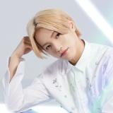 JO1 1stアルバム『The STAR』個人アーティスト写真・大平祥生(C)LAPONE ENTERTAINMENT