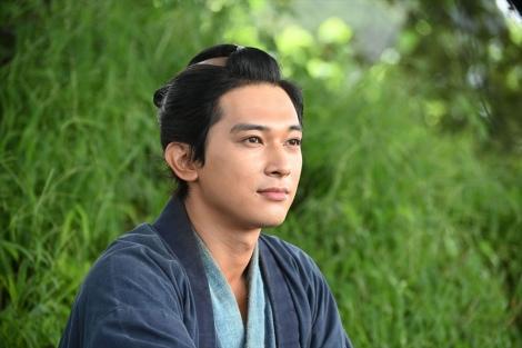 大河ドラマ『青天を衝け』(2021年2月14日スタート)主人公・渋沢栄一(吉沢亮) (C)NHK