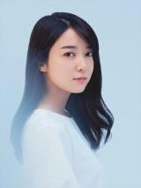 上白石萌音=大河ドラマ『青天を衝け』(2021年2月14日スタート)
