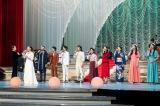 出演者全員で「長崎の鐘」(C)NHK