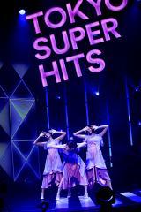 Perfume=『Spotify presents Tokyo Super Hits Live 2020』より(C)THINGS