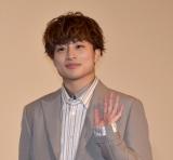 白濱亜嵐の主演映画でGENERATIONSメンバー号泣「特に小森が…」
