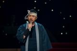 連続テレビ小説『エール』最終回「エールコンサート」で「イヨマンテの夜」を熱唱する吉原光夫 (C)NHK