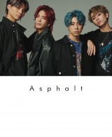 OWV『1st写真集 Asphalt』の発売が決定