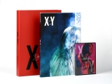 YOSHIKI『XY』(講談社) (C)YOSHIKI/melanie pullen/ 講談社