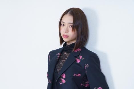 映画『魔女見習いをさがして』にメインキャストで出演している森川葵(C)ORICON NewS inc.