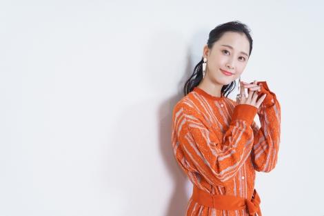映画『魔女見習いをさがして』にメインキャストで出演している松井玲奈(C)ORICON NewS inc.