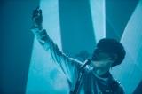 『SAKANAQUARIUM 光 ONLINE』が映像化(撮影:横山マサト)