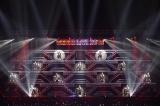 昨年10月に行われた『乃木坂46 アンダーライブ2019』