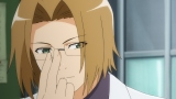 アニメ『ひぐらしのなく頃に業』場面カット (C)2020竜騎士07/ ひぐらしのなく頃に製作委員会