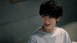 岡田将生が出演する『ニベア エンジェルスキン ボディウォッシュ』のWEB動画「ステキな恋人」篇