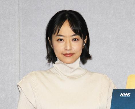 ドラマ『少年寅次郎スペシャル』に出演する井上真央 (C)ORICON NewS inc.