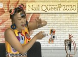東京ネイルエキスポ ONLINE 2020『ネイルクイーン2020』トークセッションでインスタライブを行ったフワちゃん